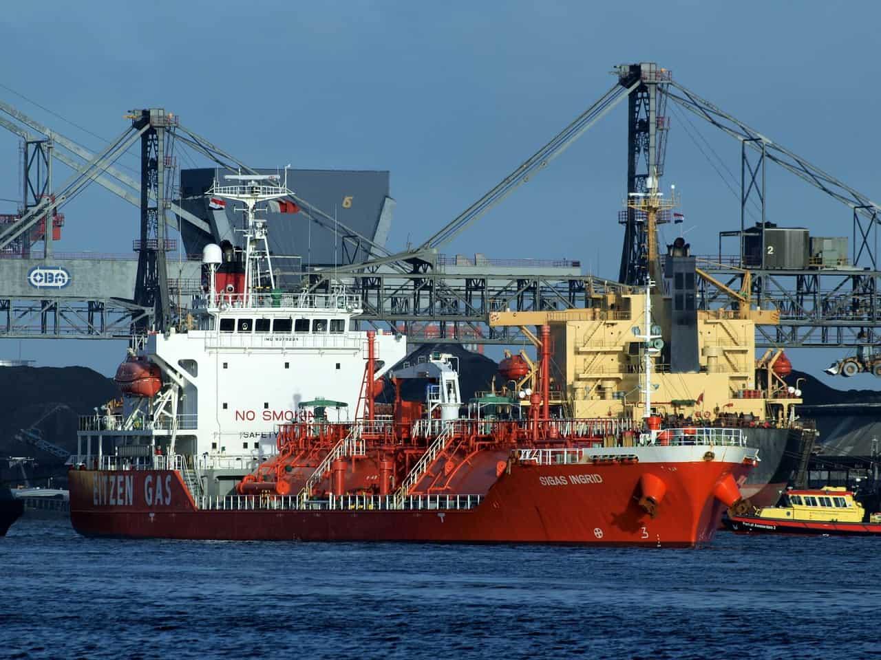 Unia Europejska dofinansuje projekt gazociągu Baltic Pipe