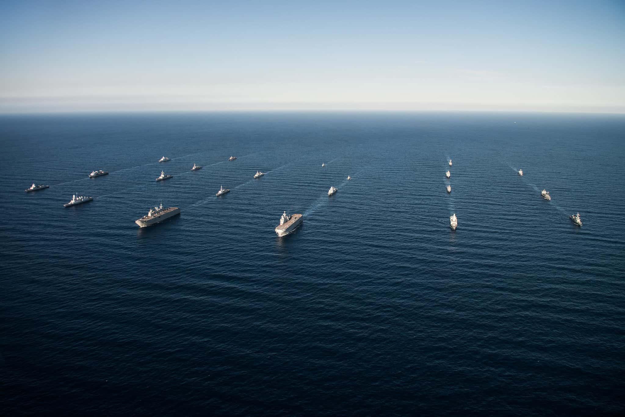 NATO - Portal Stoczniowy