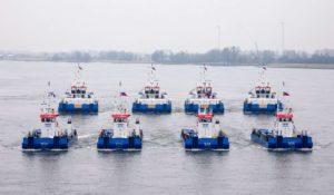 Fot. Damen Shipyards