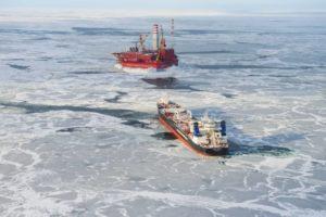 Rosneft rozbudowuje flotę / Portal Stoczniowy