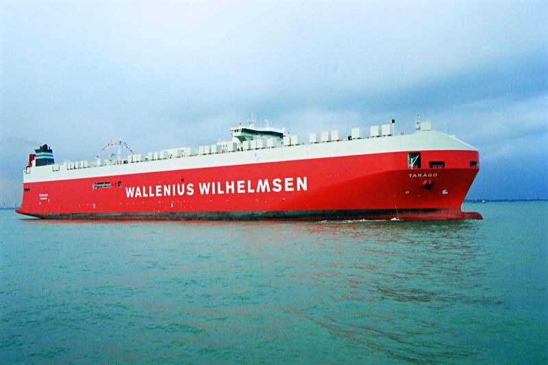 Wilhelmsen / Portal Stoczniowy
