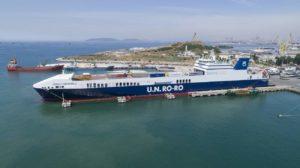 DFDS przejmuje tureckiego armatora / Portal Stoczniowy