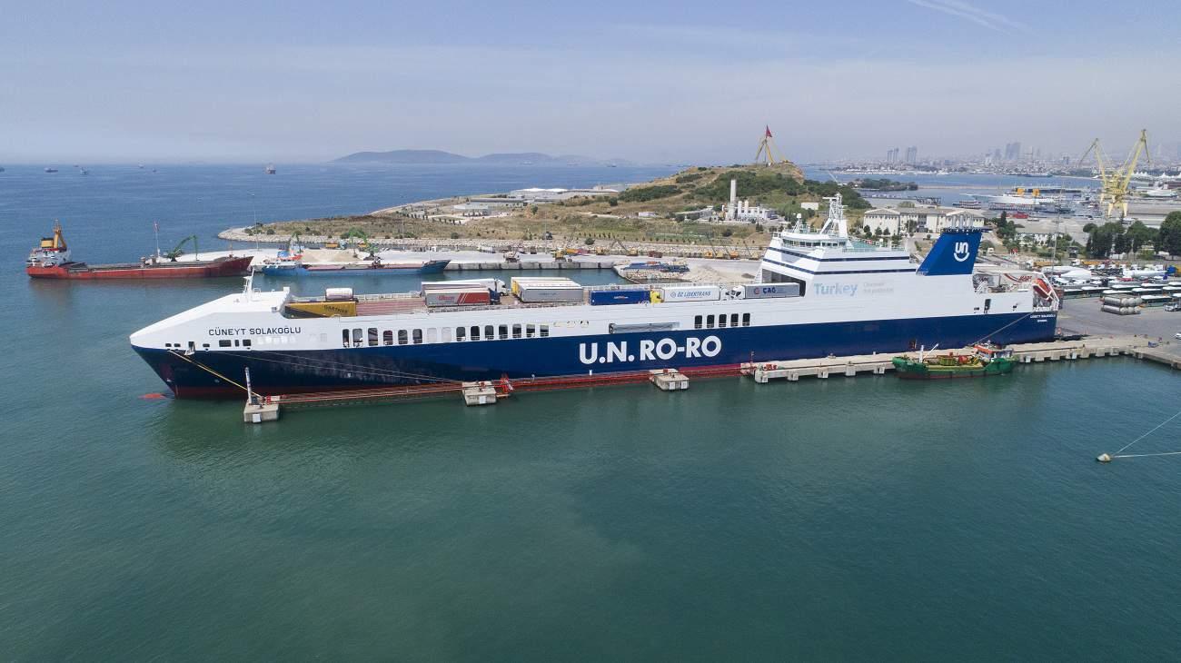 Grupa DFDS przejęła tureckiego armatora z 12 statkami