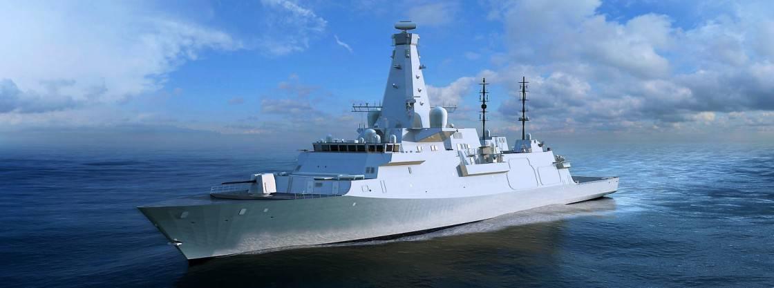 BAE System zbuduje fregaty dla Australii / Portal Stoczniowy