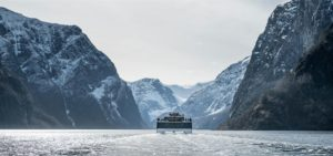 The Future of The Fjords.