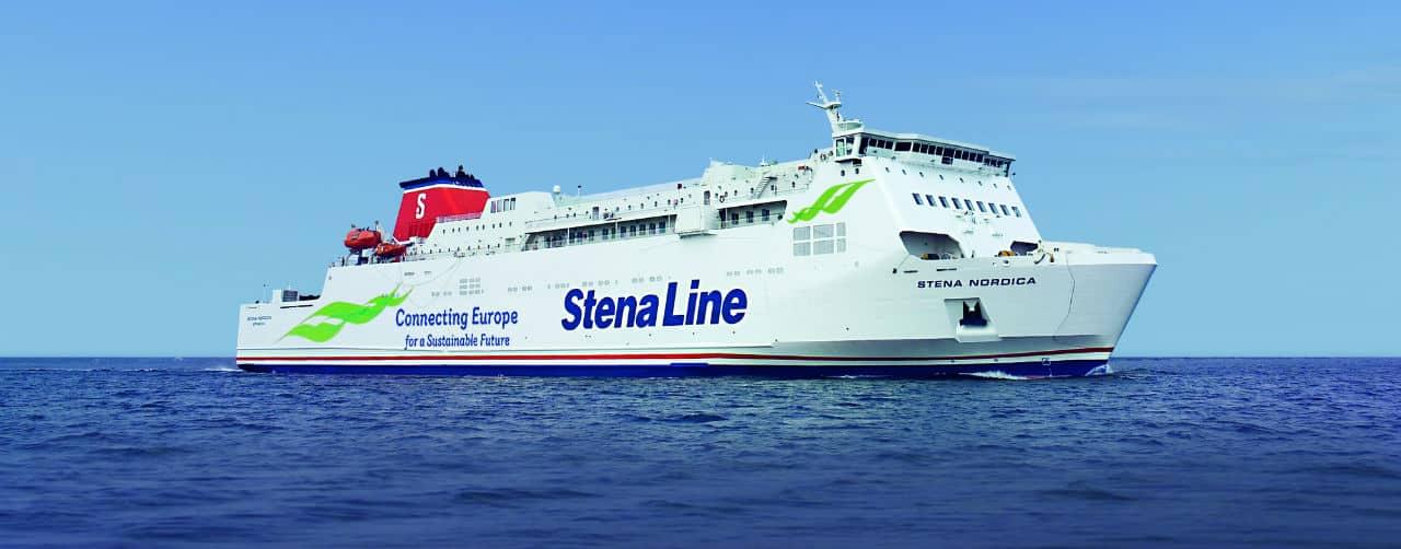 Stena Line / Portal Stoczniowy