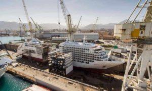 Przemysł stoczniowy liczy zyski / Portal Stoczniowy