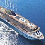 oStatkach.pl: MSC Cruises wkracza na rynek superluksusowych linii wycieczkowych