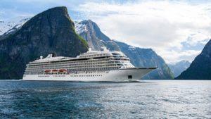 Fincantieri - kolejny wyczieckowiec dla Viking Cruises / Portal Stoczniowy