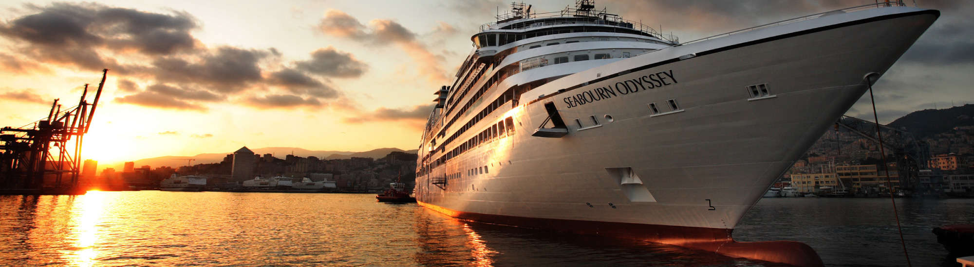 Mariotti Damen Cruises / Portal Stoczniowy