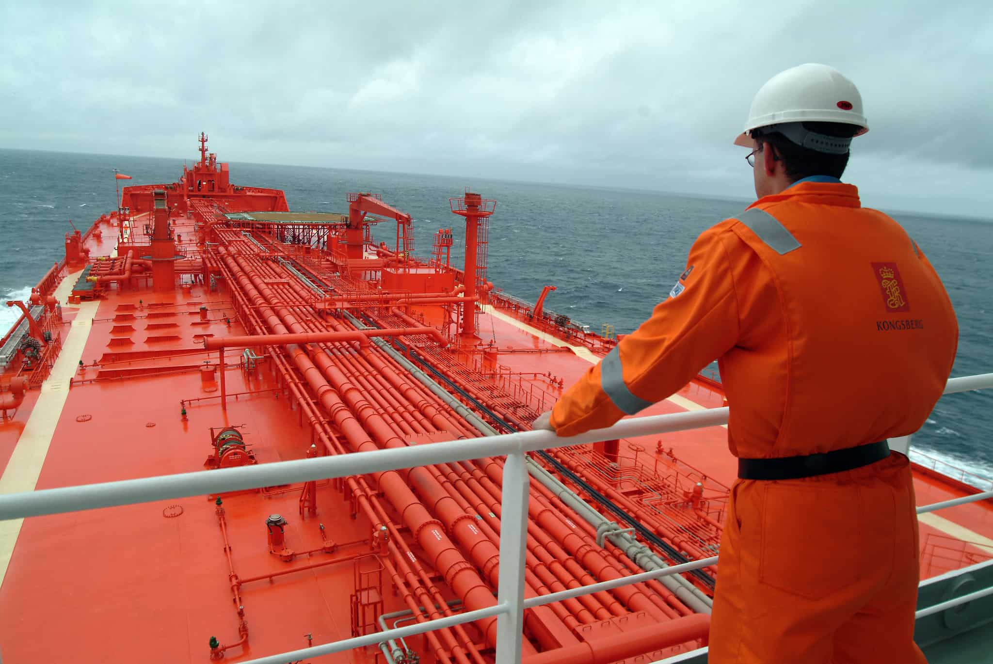 Kongsberg przejmuje spółkę morską / Portal Stoczniowy