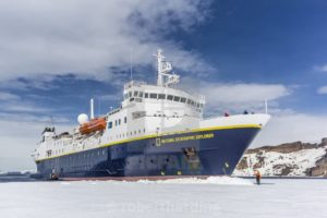 Lindblad Expeditions / Portal Stoczniowy