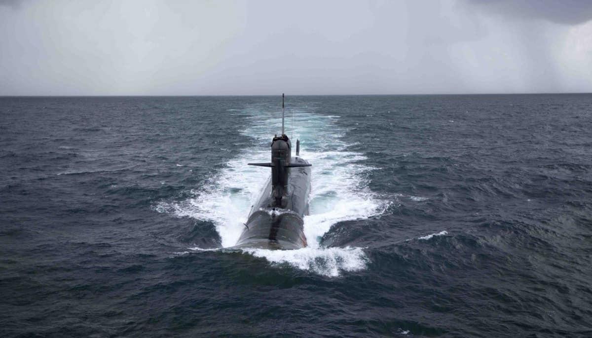 Naval Group Scorpene / Portal Stoczniowy
