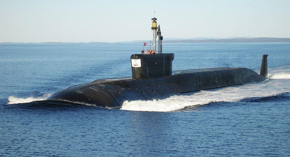 Rosja testuje wielozadaniowy system oceaniczny Posejdon