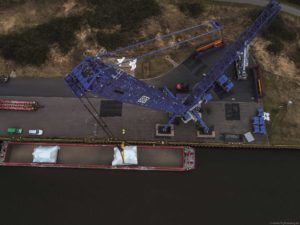 Grupa OT Logistics / Portal Stoczniowy