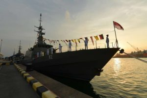 Okręty Singapuru / Portal Stoczniowy