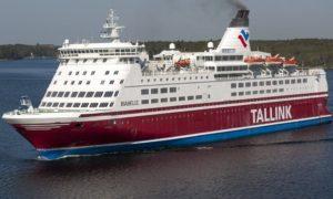 Tallink Prom / Portal Stoczniowy