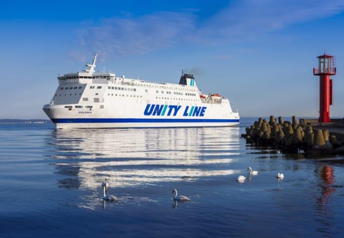 Unity Line / Portal Stoczniowy
