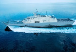 Littoral Combat Ship LM