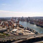 Ministerstwo gospodarki morskiej o raporcie NIK w sprawie dróg do portów