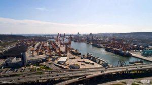 Port Gdynia / Portal Stoczniowy