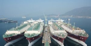 Rynek LNG / Portal Stoczniowy