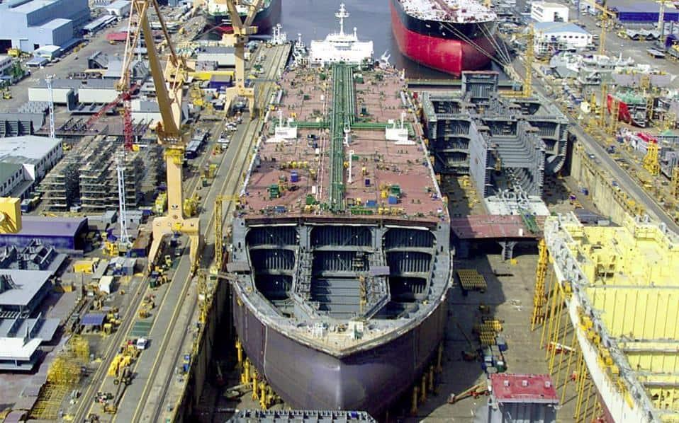 Samsung LNG / Portal Stoczniowy