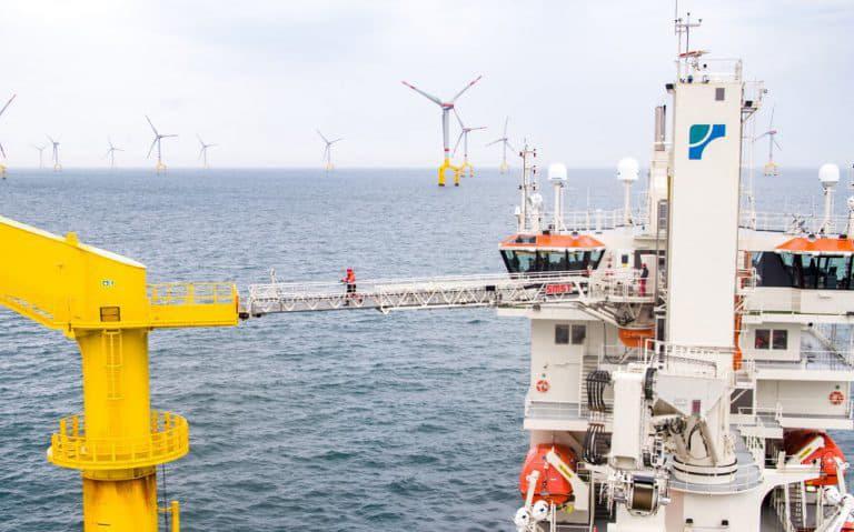 Rynek offshore: Thor powstanie na Morzu Północnym
