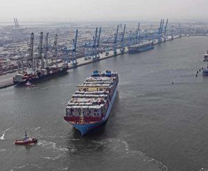 Moller-Maersk / Portal Stoczniowy