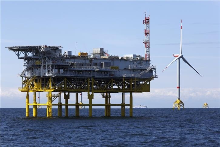 Baltic Eagle: ruszają prace przy nowej niemieckiej morskiej farmie wiatrowej