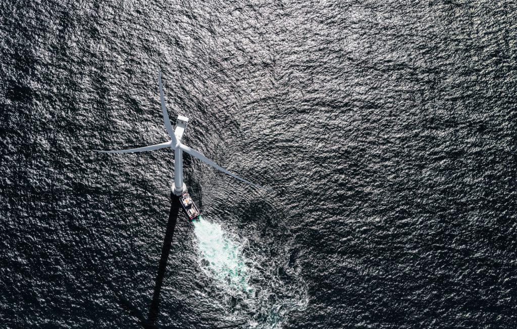 Belgia Offshore / Portal Stoczniowy