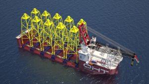 Kongsberg Offshore 01 / Portal Stoczniowy