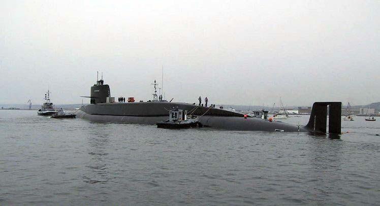 Naval Group / Portal Stoczniowy