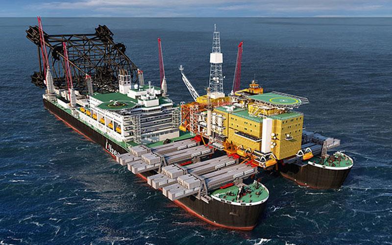 Baltic Pipe: biznes czaka na budowę gazociągu. Przetargi ruszą w przyszłym roku