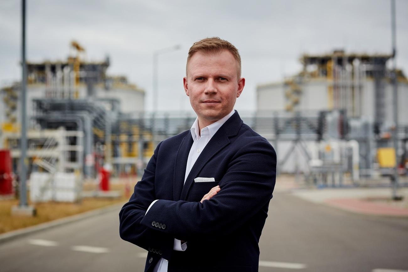 Prezes Polskiego LNG: budujemy nowe moce Świnoujścia [WYWIAD]