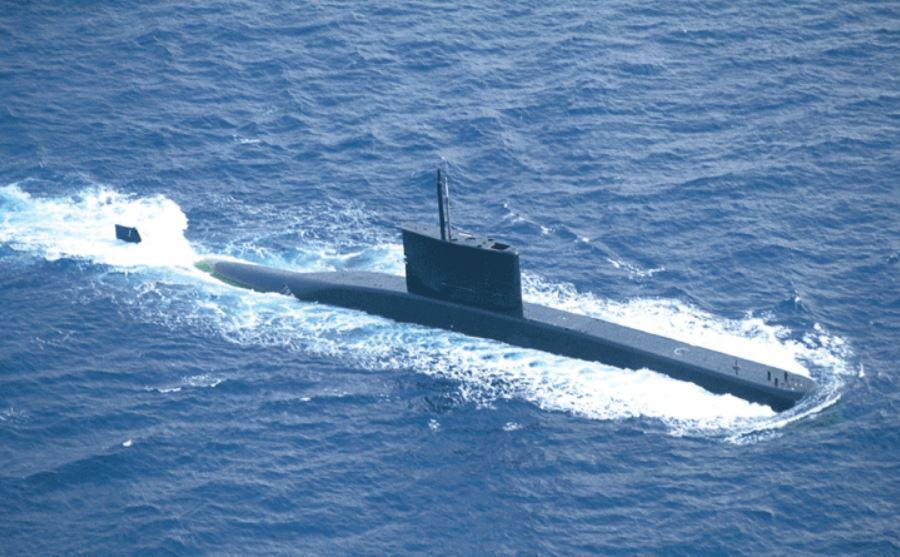 thyssenkrupp Marine Systems z kontraktem na remont indyjskiego okrętu