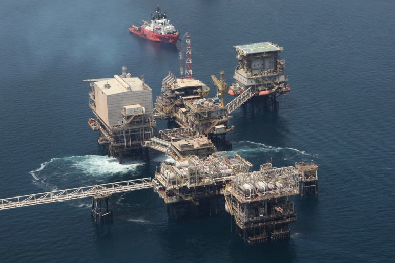 Katar LNG / Portal Stoczniowy