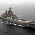Rosyjskie stocznie czekają na budowę niszczycieli nowej generacji