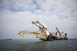 Nord Stream 3 / Portal Stoczniowy