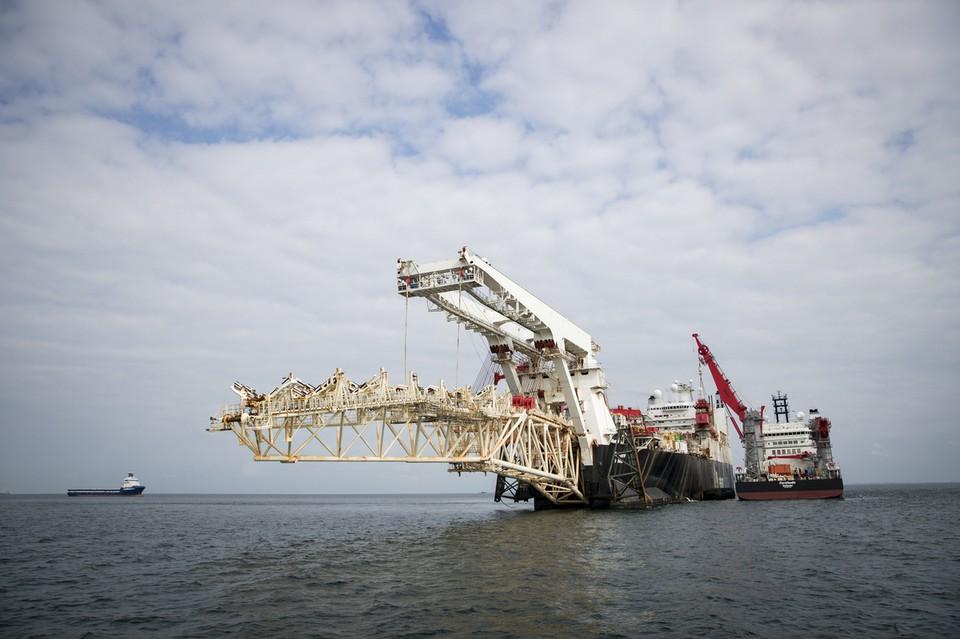 Rosyjski wiceminister energii: możliwa budowa gazociągu Nord Stream 3