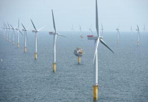 Offshore cena energii / Portal Stoczniowy