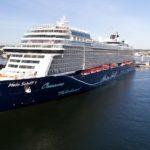 Port Gdynia: ponad 100 tys. turystów na statkach wycieczkowych w tym sezonie
