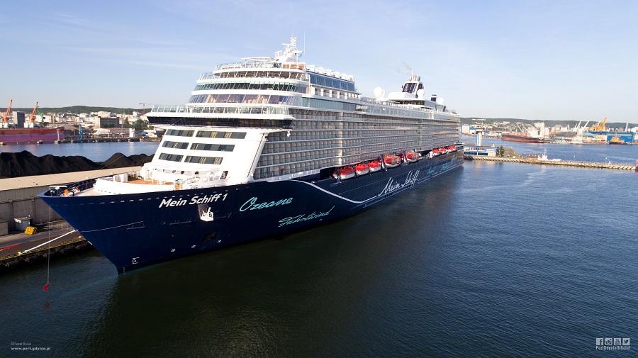 Port Gdynia / Port Gdynia