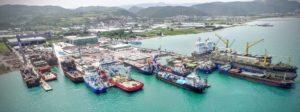 Tersan Shipyard / Portal Stoczniowy