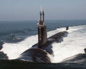 USS South Dakota / Portal Stoczniowy