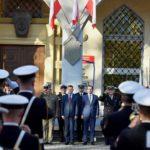 Inspektorat Marynarki Wojennej już oficjalnie w Gdyni [WIDEO]