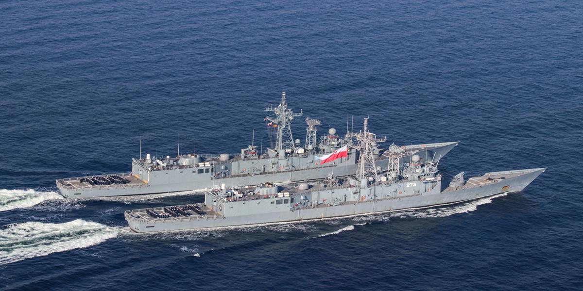 Prezydent będzie wspierał wzmocnienie marynarki wojennej, ale nie przyjechał na obchody 100-lecia jej utworzenia