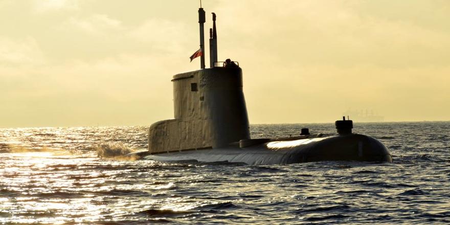 Marynarka wojenna: morska faza ćwiczenia Anakonda-18 zakończona [ZDJĘCIA]