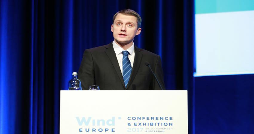 Litwa Offshore / Portal Stoczniowy
