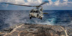 MH-60R dla Indii / Portal Stoczniowy